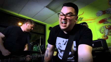 State Line Records releases Boston punk compilation