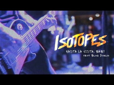 The Isotopes release new video, announce Canadian tour