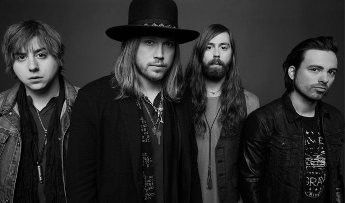 A Thousand Horses tickets at Jenks Club in Point Pleasant Beach