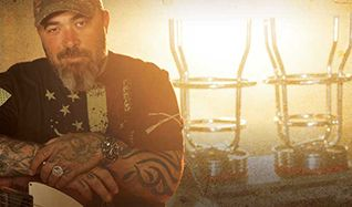 Aaron Lewis: The Sinner Tour tickets at City National Grove of Anaheim in Anaheim
