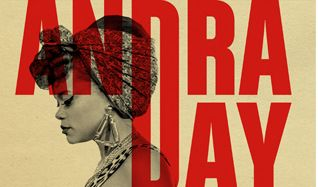 Andra Day tickets at Humphreys Concerts by the Bay in San Diego