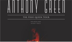 Anthony Green tickets at Highline Ballroom in New York City