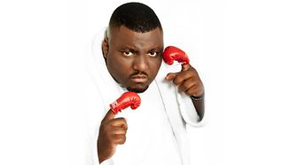 Aries Spears tickets at The Trocadero Theatre in Philadelphia
