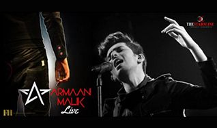 Armaan Malik Live in Concert tickets at The SSE Arena, Wembley in London