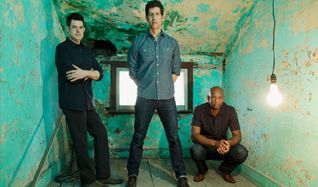 Better Than Ezra tickets at The NorVa, Norfolk