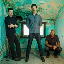 Better Than Ezra tickets at The Joint at Hard Rock Hotel & Casino Las Vegas, Las Vegas