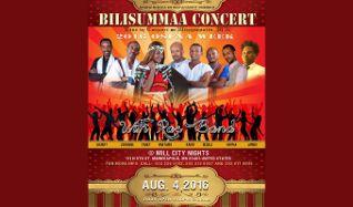 Bilisummaa tickets at Mill City Nights in Minneapolis