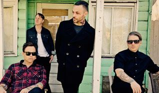 Blue October tickets at The NorVa, Norfolk