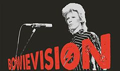 BowieVision: The Ultimate David Bowie Tribute tickets at The Showbox in Seattle