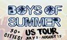 Boys Of Summer tickets at Starland Ballroom in Sayreville