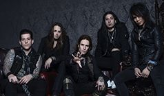 Buckcherry tickets at Rams Head Live! in Baltimore