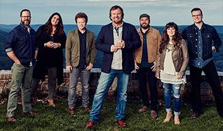 Casting Crowns tickets at Citizens Business Bank Arena in Ontario
