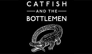 Catfish and the Bottlemen tickets at Arvest Bank Theatre at The Midland in Kansas City