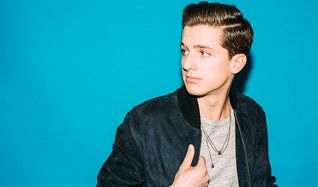 Charlie Puth tickets at Crystal Ballroom in Portland