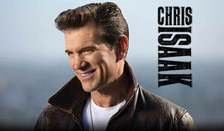 Chris Isaak tickets at The Joint at Hard Rock Hotel & Casino Las Vegas in Las Vegas