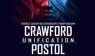 CRAWFORD VS POSTOL tickets at MGM Grand Garden Arena in Las Vegas