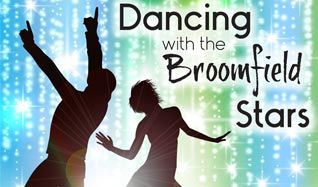 Dancing with the Broomfield Stars tickets at 1STBANK Center in Broomfield