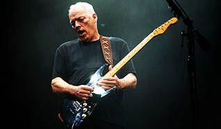 David Gilmour tickets at Royal Albert Hall, London