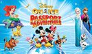Disney On Ice: Passport to Adventure tickets at Valley View Casino Center in San Diego