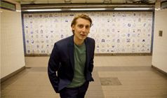 Eric Hutchinson tickets at Highline Ballroom in New York City