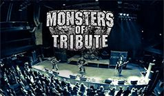 Fade to Black - Metallica Tribute tickets at Rams Head Live! in Baltimore