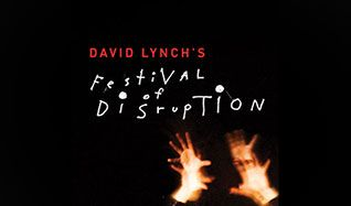 Festival of Disruption tickets at The Theatre at Ace Hotel in Los Angeles