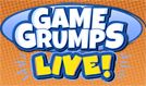 Game Grumps Live! **SOLD OUT** tickets at The Trocadero Theatre in Philadelphia