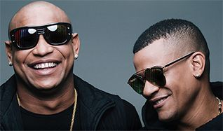 Gente De Zona (Kuba) tickets at Annexet, Stockholm