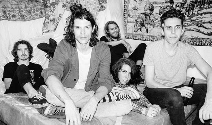 Grouplove tickets at The Crocodile in Seattle