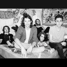 Grouplove tickets at Rams Head Live! in Baltimore