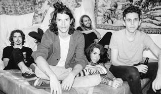 Grouplove tickets at Royal Oak Music Theatre in Royal Oak
