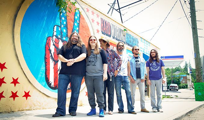 Hard Working Americans tickets at The Showbox in Seattle