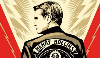Henry Rollins tickets at The Plaza 'Live' Theatre, Orlando