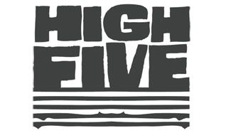 High Five tickets at Gothic Theatre, Englewood