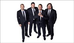 Impractical Jokers tickets at Patricia and Arthur Modell Performing Arts Center at the Lyric, Baltimore