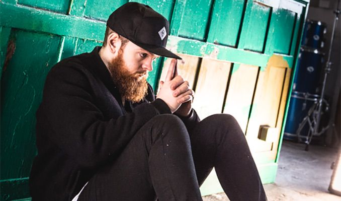 Jack Garratt tickets at The Showbox in Seattle