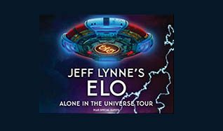 Jeff Lynne's ELO tickets at Wembley Stadium in London