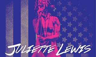 Juliette Lewis tickets at Fonda Theatre in Los Angeles