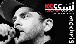 Kansas City Comic Con After Party with MC Chris tickets at Arvest Bank Theatre at The Midland in Kansas City