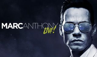 Marc Anthony tickets at Microsoft Theater in Los Angeles