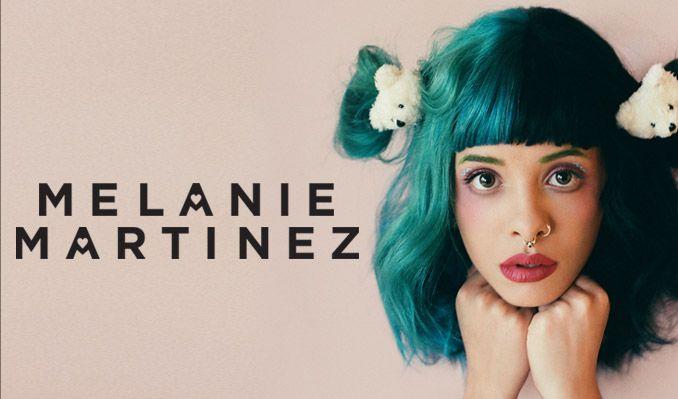¡Melanie Martinez confirma gira por Latinoamérica 2017!