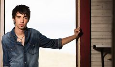 Mo Pitney tickets at Jenks Club in Point Pleasant Beach