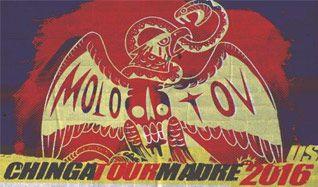 Molotov tickets at The Regency Ballroom in San Francisco
