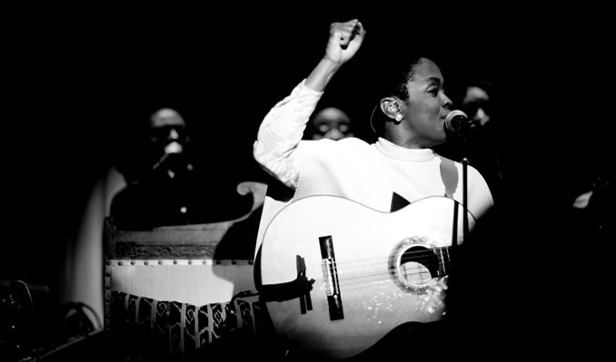 Ms. Lauryn Hill tickets at the Mann in Philadelphia