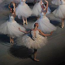 Northeast Atlanta Ballet presents Swan Lake tickets
