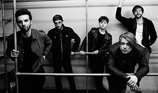 Nothing But Thieves tickets at El Rey Theatre in Los Angeles