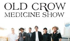 Old Crow Medicine Show tickets at Starland Ballroom in Sayreville