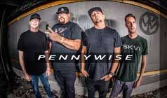 Pennywise tickets at Showbox SoDo in Seattle