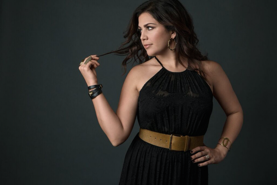 Lady Antebellum's Hillary Scott reveals miscarriage and new music on GMA