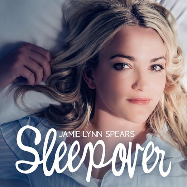 Jamie Lynn Spears drops her new single 'Sleepover.'